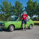 Grønn nostalgi