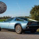 Maseratis 100 år – del 3