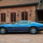 Maserati Ghibli – Giugiaros mesterstykke