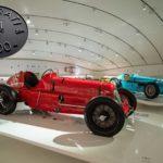 Maserati 100 år – Del 1