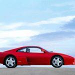Ferrari 348 – En undervurdert perle