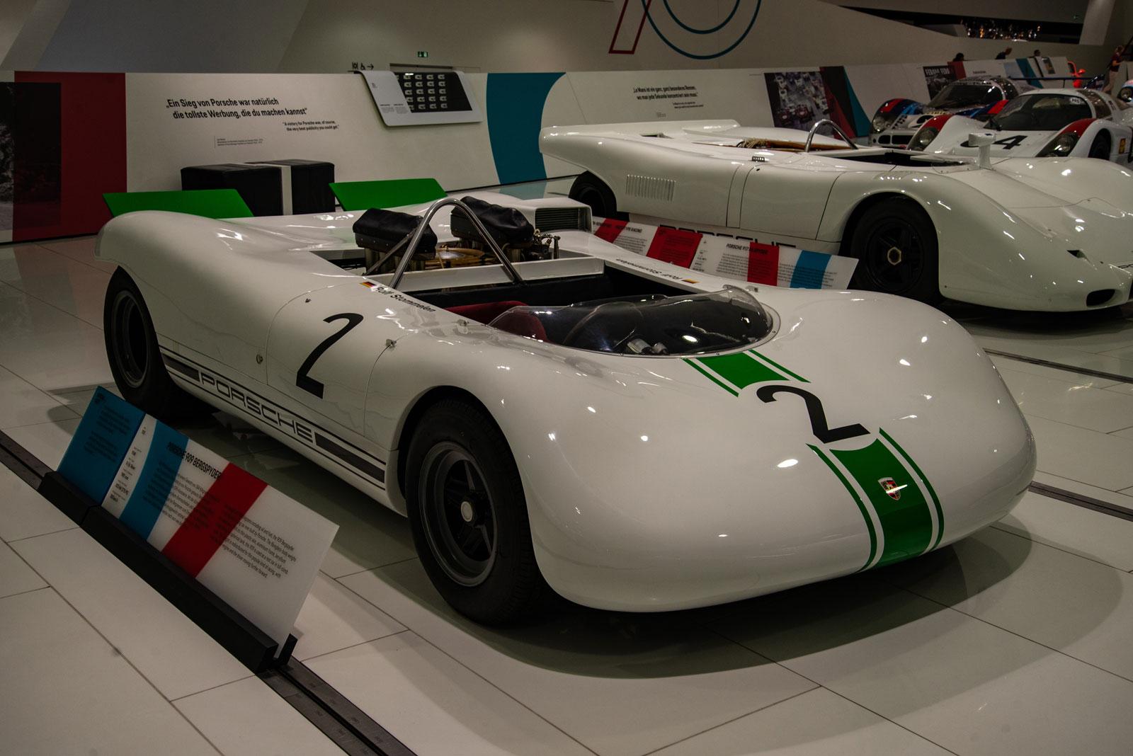 Porsche Museum