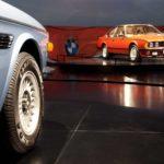 BMW's coupéhistorie